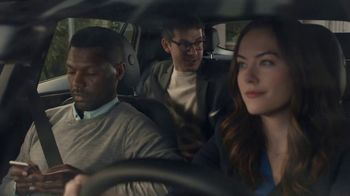 2017 Infiniti QX30 TV Spot, 'Carpool' [T2] - 406 commercial airings