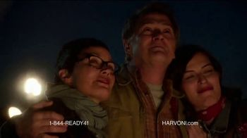 Harvoni TV Spot, 'Let Go' - Thumbnail 9