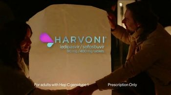 Harvoni TV Spot, 'Let Go' - Thumbnail 4