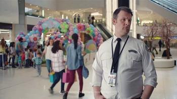 M&M's TV Spot, 'Mall Easter Bunny' - Thumbnail 1