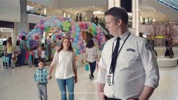 M&M's TV Spot, 'Mall Easter Bunny' - Thumbnail 2