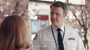 M&M's TV Spot, 'Mall Easter Bunny' - Thumbnail 3