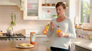 Metamucil Appetite Control TV Spot, 'Stop Cravings & Suppress Appetite' - Thumbnail 2