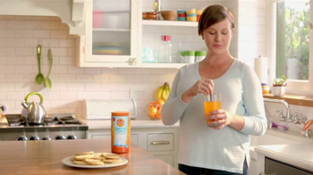Metamucil Appetite Control TV Spot, \'Stop Cravings & Suppress Appetite\'