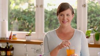 Metamucil Appetite Control TV Spot, 'Stop Cravings & Suppress Appetite' - Thumbnail 7