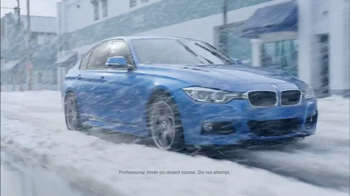 2017 BMW X3 xDrive28i TV Spot, 'Remember' Song by Blur [T2] - Thumbnail 1