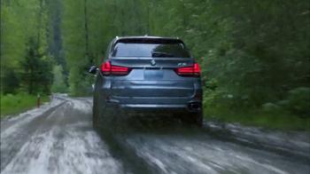 2017 BMW X3 xDrive28i TV Spot, 'Remember' Song by Blur [T2] - Thumbnail 5