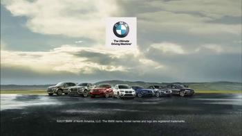 2017 BMW X3 xDrive28i TV Spot, 'Remember' Song by Blur [T2] - Thumbnail 6