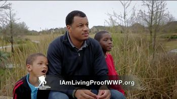Wounded Warrior Project TV Spot, 'Re-establish My Life' - Thumbnail 5