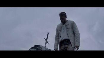 King Arthur: Legend of the Sword - Alternate Trailer 4