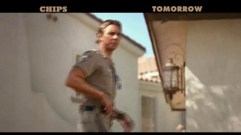 CHiPs - Alternate Trailer 50
