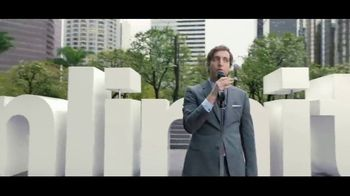 Verizon Unlimited TV Spot, 'Drop the Mic: Android' Feat. Thomas Middleditch - 2155 commercial airings