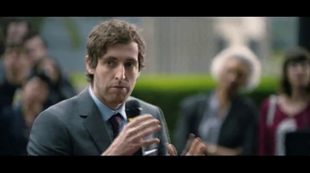 Verizon Unlimited TV Spot, 'Drop the Mic: Android' Feat. Thomas Middleditch - Thumbnail 3