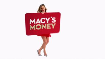 Macy's TV Spot, 'Macy's Money: Cash In' - Thumbnail 7