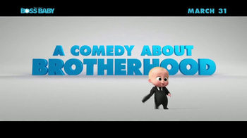 The Boss Baby - Alternate Trailer 20