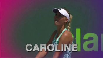 Tennis Channel Plus TV Spot, '2017 Miami Open' - Thumbnail 1