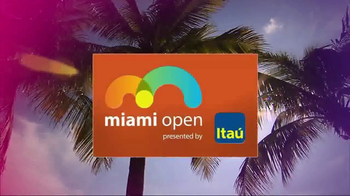 Tennis Channel Plus TV Spot, '2017 Miami Open' - Thumbnail 3