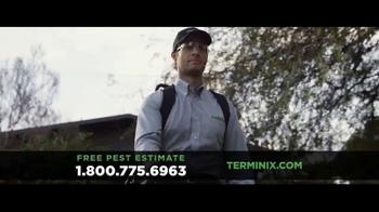 Terminix TV Spot, 'Pest Drain' - Thumbnail 5