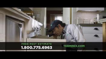 Terminix TV Spot, 'Pest Drain'