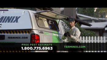 Terminix TV Spot, 'Pest Drain' - Thumbnail 7