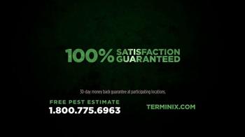 Terminix TV Spot, 'Pest Drain' - Thumbnail 8