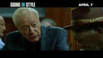Going in Style - Alternate Trailer 9