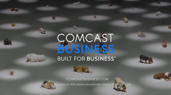 Comcast Business TV Spot, 'Fast Internet for Your Business' - Thumbnail 10