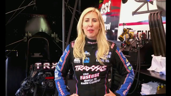 E3 Spark Plugs TV Spot, 'Funny Car' Featuring Courtney Force - Thumbnail 7