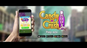 Candy Crush Soda Saga TV Spot, 'Leaderboards' - Thumbnail 8