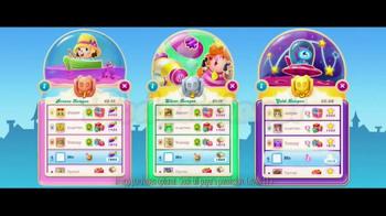 Candy Crush Soda Saga TV Spot, 'Leaderboards' - Thumbnail 3