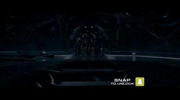 Power Rangers - Alternate Trailer 41