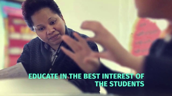 Bill & Melinda Gates Foundation TV Spot, 'Every Student Succeeds Act' - Thumbnail 5