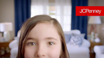 JCPenney Friends & Family Sale TV Spot, 'Freshen Up Your Home' - Thumbnail 1