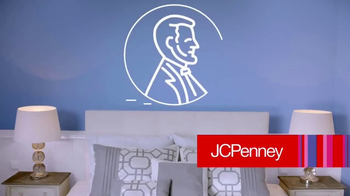 JCPenney Friends & Family Sale TV Spot, 'Freshen Up Your Home' - Thumbnail 8