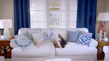JCPenney Friends & Family Sale TV Spot, 'Freshen Up Your Home' - Thumbnail 3
