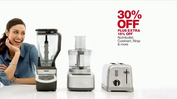 Macy's Home Sale TV Spot, 'Appliances and Bedding' - Thumbnail 2