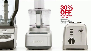 Macy's Home Sale TV Spot, 'Appliances and Bedding' - Thumbnail 3