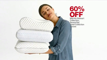 Macy's Home Sale TV Spot, 'Appliances and Bedding' - Thumbnail 4