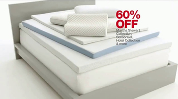 Macy's Home Sale TV Spot, 'Appliances and Bedding' - Thumbnail 5