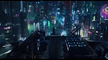 Ghost in the Shell - Alternate Trailer 17