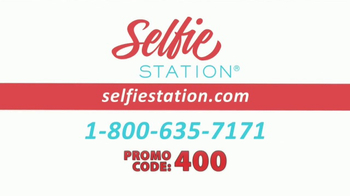 Selfie Station TV Spot, 'Life of the Party' - Thumbnail 10