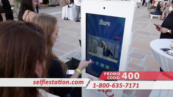 Selfie Station TV Spot, 'Life of the Party' - Thumbnail 5