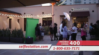 Selfie Station TV Spot, 'Life of the Party' - Thumbnail 7