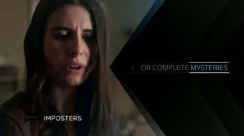 XFINITY On Demand TV Spot, 'Friends & Enemies' Song by Foxes - Thumbnail 3