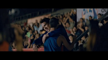 Special Olympics TV Spot, 'The Only Difference Between Us' - Thumbnail 10