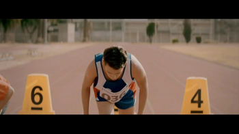 Special Olympics TV Spot, 'The Only Difference Between Us' - Thumbnail 6