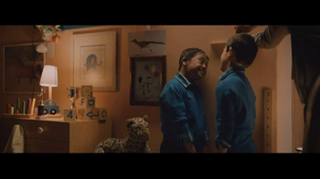 Special Olympics TV Spot, 'The Only Difference Between Us'