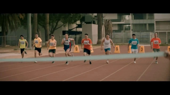 Special Olympics TV Spot, 'The Only Difference Between Us' - Thumbnail 8