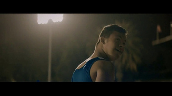 Special Olympics TV Spot, 'The Only Difference Between Us' - Thumbnail 9