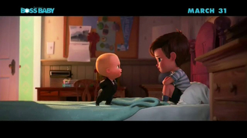 The Boss Baby - Alternate Trailer 16